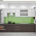 Tư vấn tủ bếp tại Thanh Hóa