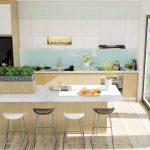 11+ mẫu thiết kế nhà bếp đẹp